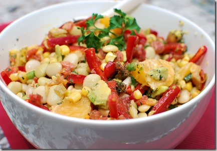 Vegetable Cerviche1