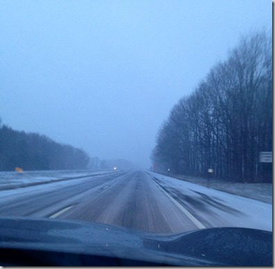 drive to syr