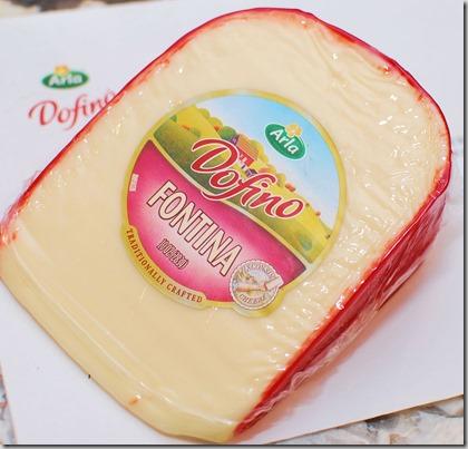 Arla Dofino Fontina Pasta12