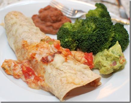 Catfish Enchiladas2