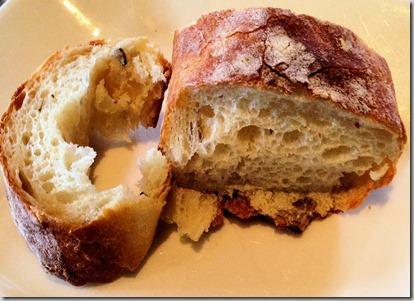 Asado bread
