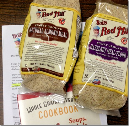 Bobs Red Mill GF Flours