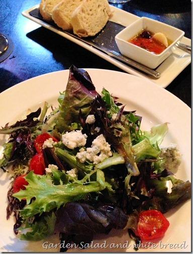 Tacoma pg salad