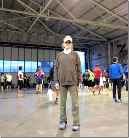 Tacoma race Jo hanger