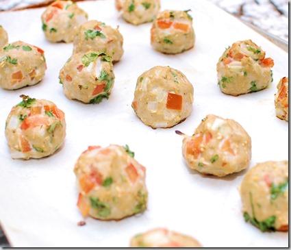 Baked Tuna Meatballs4