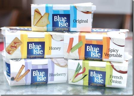 Blue Isle Yogurt Spreads3