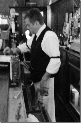 Gerber waiter