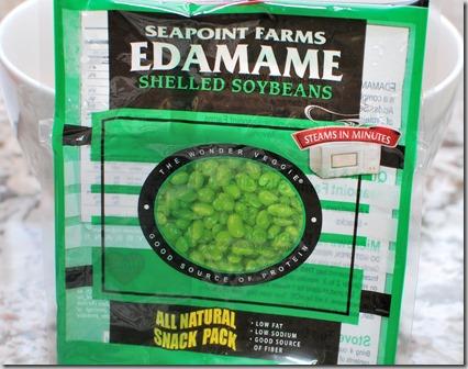 Three Bean Salad with Edamame6
