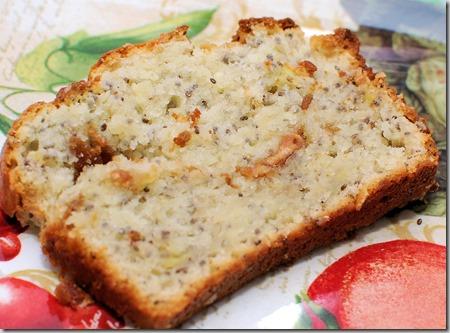 Banana Cream Cheese Bread with PB Swirl3