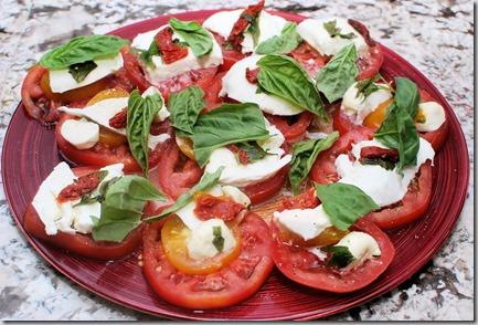 Gluten Free Italian Feast12