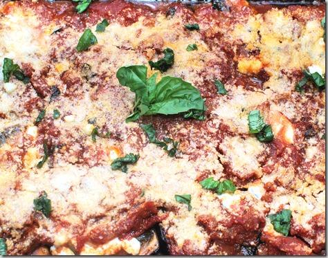 Gluten Free Italian Feast14