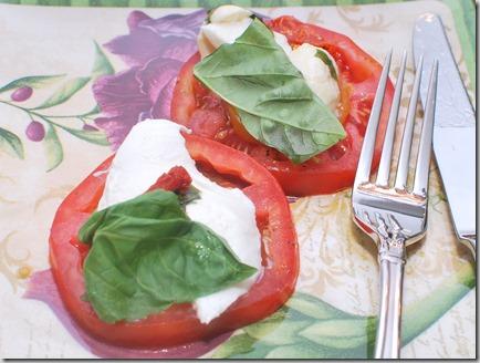 Gluten Free Italian Feast2
