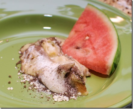 Gluten Free Italian Feast3