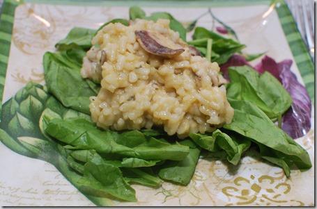 Gluten Free Italian Feast6