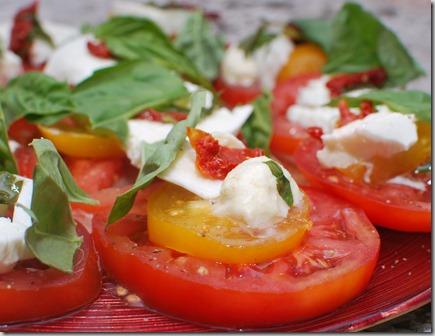 Gluten Free Italian Feast8