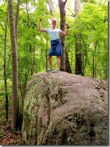 Mystic climb2