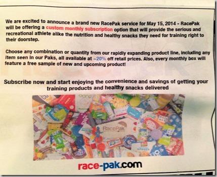 Race Pak dot com