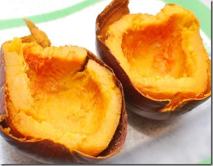Pumpkin soup5