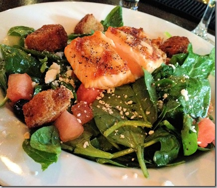spinach salad1