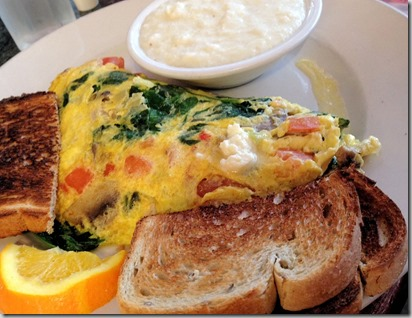 omelet 1