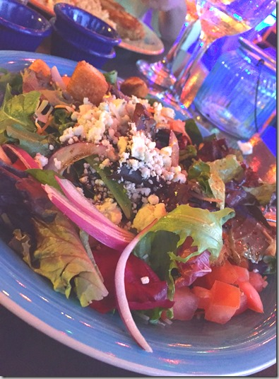 Pavilion salad