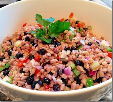 Farro Salad1