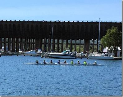 Ore Dock Big